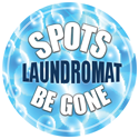 Spots Be Gone Laundromat